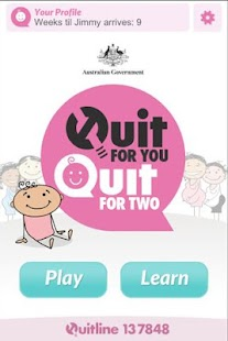 Quit for You - Quit for Two - screenshot thumbnail