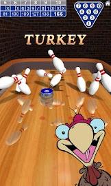 10 Pin Shuffle™ Bowling Screenshot 2