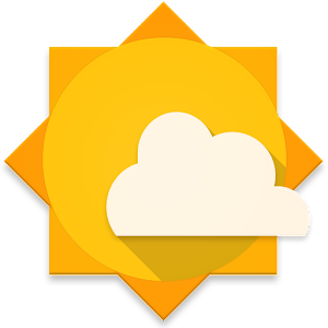 Bold Theme For Chronus Weather Icons Android Apps On