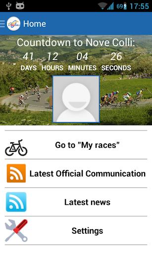 【免費運動App】Nove Colli Official App-APP點子