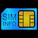 SIM Information HD icon