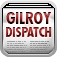 Gilroy Dispatch logo