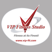 VIP Fitness Studio Mobile