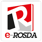 e-ROSDA Bookstore icon