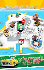 Crazy Taxi™ City Rush Screenshot 4