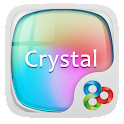 Crystal GO Launcher Theme icon