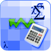 Statistical Calculator Pro