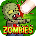 Tap Tap Zombies icon