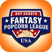 Fantasy Popcorn League