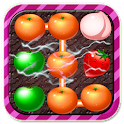Fruits saga Deluxe icon