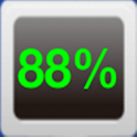 Widget Battery logo