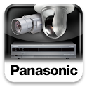 Panasonic Security Viewer icon