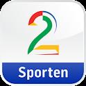 TV 2 Sporten logo