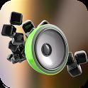Sound Volume Booster EQ icon