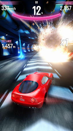 Asphalt Overdrive 1.2.0k screenshot 4532