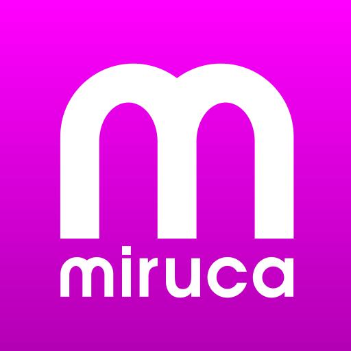 生活のアプリ デ ミルカ LOGO-記事Game