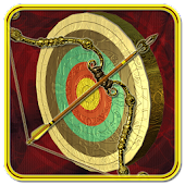 Golden Archery 3D