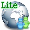 Web Translator Lite logo