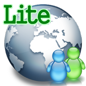 Web Translator Lite