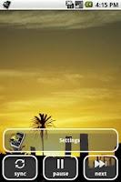 Screenshot of WallMe Lite