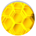 Hexscreen : 3D Live Wallpaper icon
