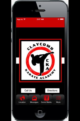 Claycomb Karate Academy