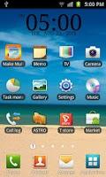 Screenshot of DIY Digital Clock