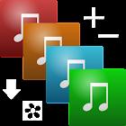 iSense Album Art Utility icon
