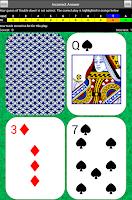 Screenshot of Blackjack Mentor