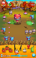 Screenshot of Grow Away