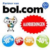 Aanbiedingen App voor bol.com