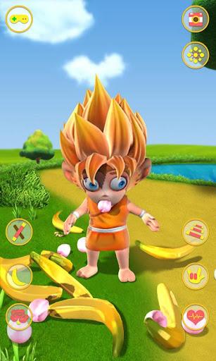 【免費娛樂App】談到猴孩-APP點子