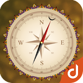 Qibla Compass - Find Qibla