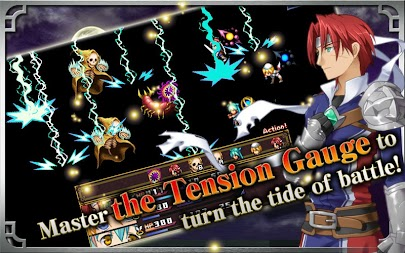 RPG Soul Historica APK screenshot thumbnail 9