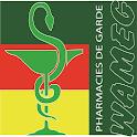 Pharmacie de garde du Togo icon