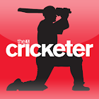 The Cricketer icon