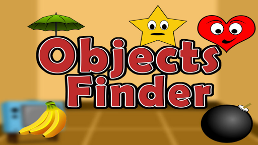 Object Finder