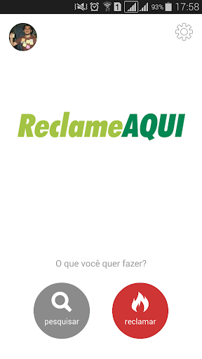 Reclame Aqui for PC