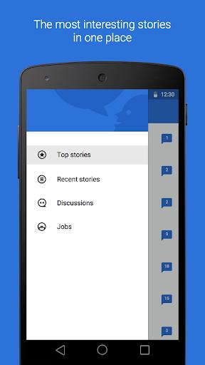 【免費新聞App】Designer News-APP點子