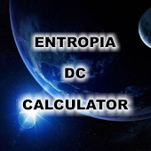 Entropia DC Calculator