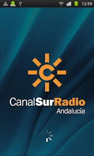 Canal Sur Radio - screenshot thumbnail