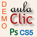 Curso Photoshop CS5 Demo icon