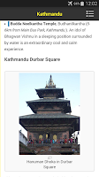 Screenshot of Nepal Travel Guide With Me