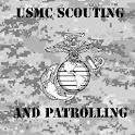 USMC Scouting and Patrolling icon