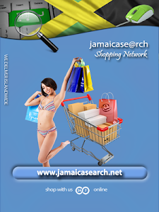 Jamaicasearch Shopping Network screenshot 0