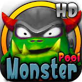 MonsterPool HD