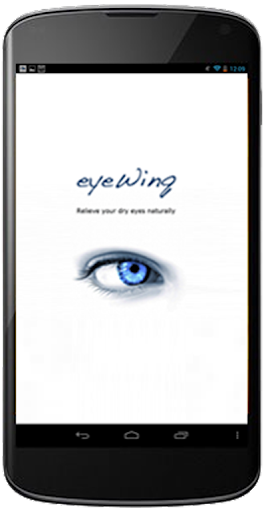 eyeWinq - Natural Dry Eye Care