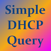 Simple DHCP Query