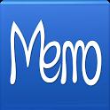 Handy Memo icon