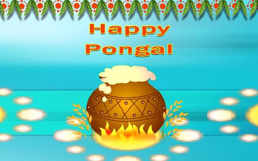 【免費個人化App】Pongal wallpapers-APP點子